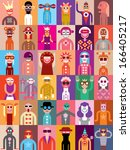 abstract,alien,art,artist,avatar,carnival,character,code,collection,color,composition,costume,different,dress,face