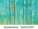 shabby wood background | Shutterstock . vector #166512557
