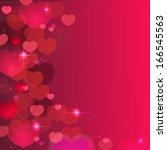 Heart Valentine  Vector...