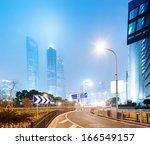 Shanghai Lujiazui Finance  ...