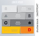 option banners   modern design  ...