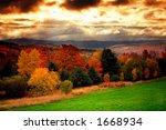 Vermont  Usa