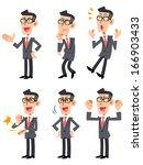 array 0x6d4e940  | Shutterstock .eps vector #166903433
