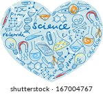 i love science   various...