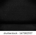 metal net interior  | Shutterstock . vector #167382557