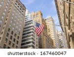View Of Wall Street The...