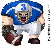 a vector illustration of a... | Shutterstock .eps vector #167510747