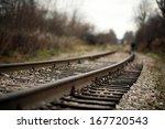 Railroad Rails