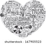 i love music   various music...