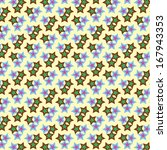 seamless color pattern...