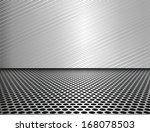 metal background  | Shutterstock .eps vector #168078503