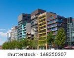 lelystad  netherlands   august... | Shutterstock . vector #168250307