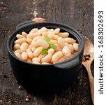 Boiled Beans
