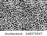 black and white background of... | Shutterstock . vector #168373547