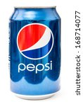 ������, ������: 330ml Pepsi Bottle Can