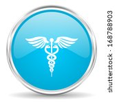 emergency icon | Shutterstock . vector #168788903