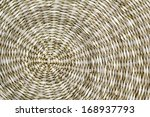 handcraft weave texture from... | Shutterstock . vector #168937793