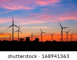 Wind Turbine Power Generator A...