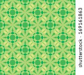 seamless geometric background...   Shutterstock .eps vector #169161863