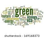 concept or conceptual abstract... | Shutterstock . vector #169168373