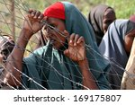 dadaab  somalia   august 7 ... | Shutterstock . vector #169175807