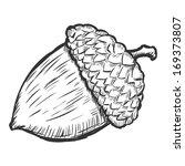 vector sketch illustration  ...   Shutterstock .eps vector #169373807