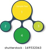 vector diagram infographics for ...