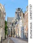 Dordrecht  The Netherlands  ...