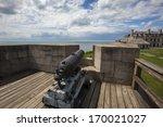Old Fort Niagara 2013