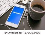 hilversum  netherlands  ...   Shutterstock . vector #170062403