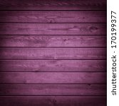 Purple Old Wood Texture Or...