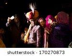 jaisalmer  india   jan 24  the... | Shutterstock . vector #170270873