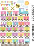 abc,alphabet,banner,boy,bunting,caboose,cartoon,choo,clipart,colorful,education,flags,fun,game,girl