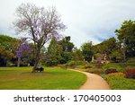 Botanic Garden In Melbourne ...