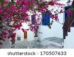 Traditional Mediterranean Hous...