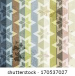 abstract background with... | Shutterstock . vector #170537027