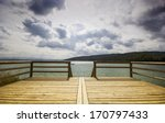 Jetty Of Bornos  One Of The...