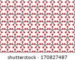 modern abstract pattern | Shutterstock . vector #170827487