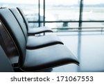 international airport | Shutterstock . vector #171067553