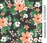 wedding invitation   Shutterstock .eps vector #171145247
