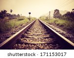 Vintage Railroad