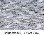 melange knitted background | Shutterstock . vector #171256163