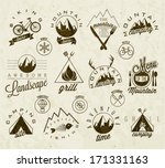 adventure,antler,awesome,badge,bike,biking,campfire,camping,compass,design,directional,element,emblem,excursion,fire