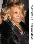 "Small photo of NEW YORK - OCTOBER 22, 2012: Cissy Houston attends the premiere of ""The Houstons: On Our Own"" at the Tribeca Grand on October 22, 2012 in New York City."