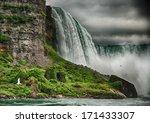 Niagara Falls  Wonderful...
