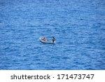 Small Boat Fishing