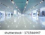 hall of business building   Shutterstock . vector #171566447