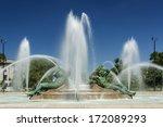 Swann Memorial Fountain  ...
