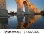 Bridge From 1846 In Boleslawie...