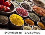 Spices  Cooking Ingredient